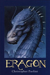 YA Review: Eragon by Christopher Paolini