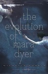 YA Review: The Evolution of Mara Dyer