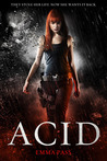 YA Review: Acid