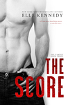 Waiting on Wednesday: The Score by Elle Kennedy