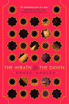 DNF Review: The Wrath and the Dawn by Renee Ahdieh