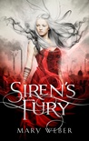 YA Review: Siren's Fury by Mary Weber