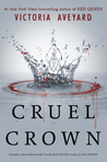 YA Review: Cruel Crown by Victoria Aveyard