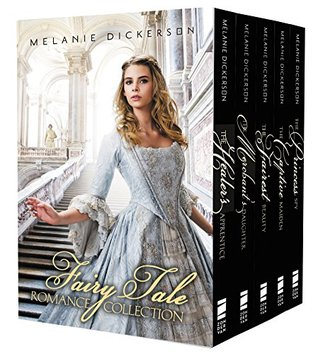 Review: Fairytale Romance Collection by Melanie Dickerson
