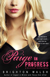 NA ARC Review: Paige in Progress by Brighton Walsh