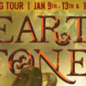 Book Tour: HEARTSTONE Review