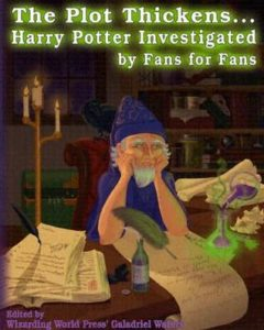 The Plot Thickens… Harry Potter Investigated by Fans for Fans