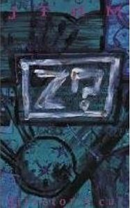 Johnny the Homicidal Maniac: Director's Cut by Jhonen Vasquez- Comic Review