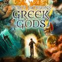 Percy Jackson's Greek Gods by Rick Riordan