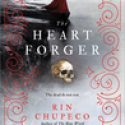 THE HEART FORGER by Rin Chupeco – Spotlight + Giveaway!