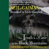 Review: The Truth is a Cave in the Black Mountains by Neil Gaiman