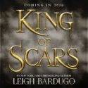 King of Scars by Leigh Bardugo- Cover Talk
