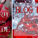 The Bird and the Blade Blog Tour