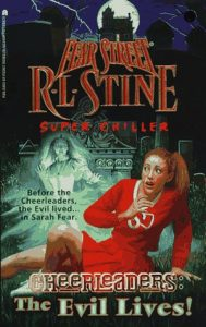 The Evil Lives!: Fear Street Super Chiller by R.L Stine