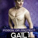 Poison and Protect by Gail Carriger