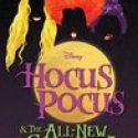 Hocus Pocus and the All-New Sequel by AW Jantha