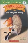 Bunnicula and Friends Series by James Howe and Jeff Mack
