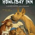 Return to Howliday Inn by James Howe
